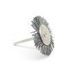 Щетка для шлифовки GR-280 диаметр 40мм