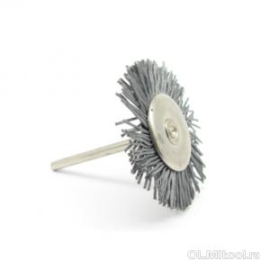 Щетка для шлифовки GR-320 диаметр 40мм